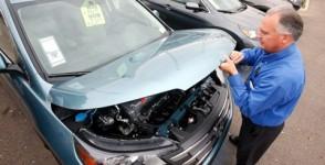 Американският автомобилен пазар продължава да расте