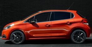 Тест на най-икономичното Peugeot